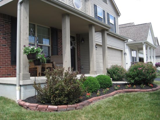 1572 Grove Hill Dr, Columbus, OH 43240