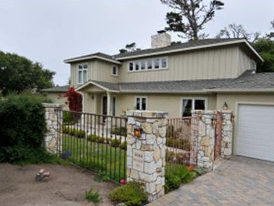 3044 Whalers Way, Pebble Beach, CA 93953
