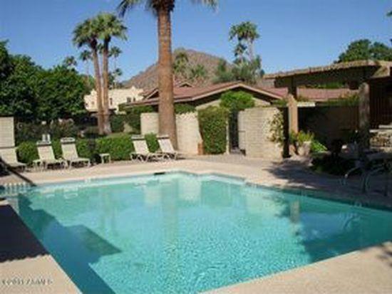 4525 N 66th St UNIT 66, Scottsdale, AZ 85251