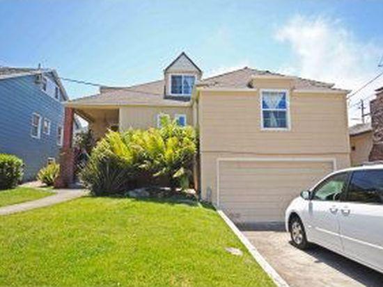 30 Village Ln, Daly City, CA 94015