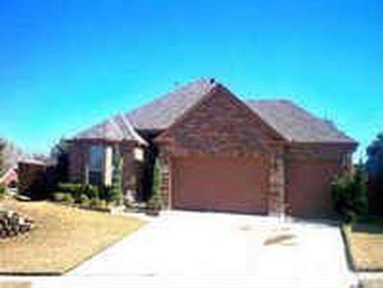 1524 Babbling Brook Dr, Grand Prairie, TX 75050