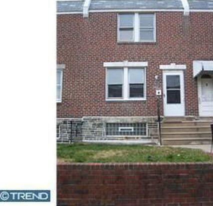 4532 Oakmont St, Philadelphia, PA 19136