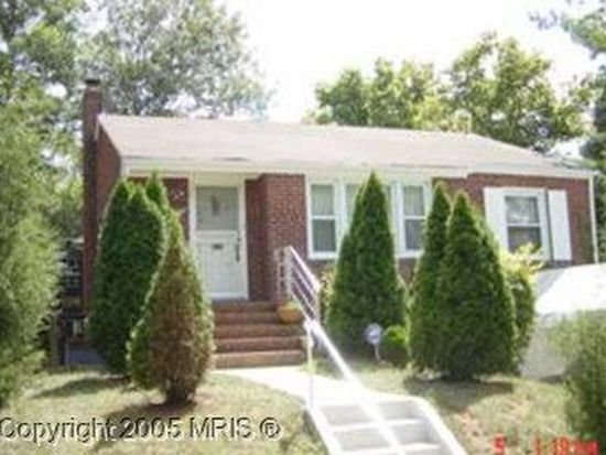3103 Gumwood Dr, Adelphi, MD 20783