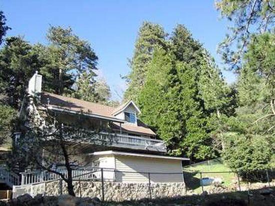 21658 Buckthorne Dr, Cedarpines Park, CA 92322
