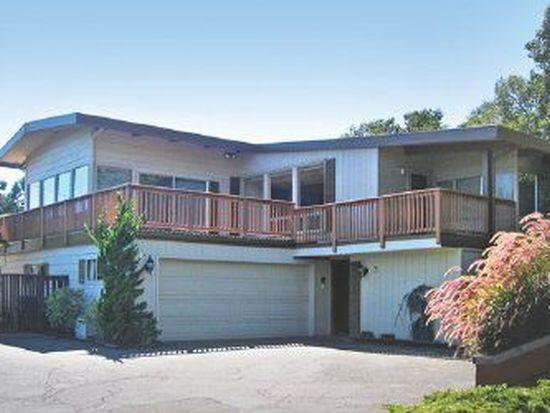 3 Eastridge Dr, Santa Cruz, CA 95060