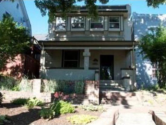 2452 N Williams St, Denver, CO 80205