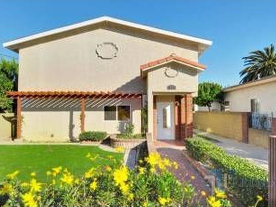 384 N Wilson Ave, Pasadena, CA 91106