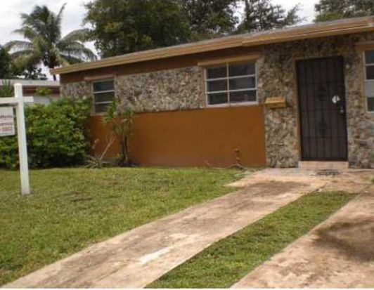 1540 NE 153rd Ter, North Miami Beach, FL 33162