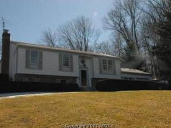 4995 Linganore Woods Dr, Monrovia, MD 21770