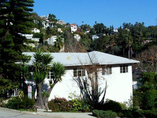 2250 La Granada Dr, Los Angeles, CA 90068