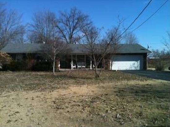 2144 State Route 222, Bethel, OH 45106