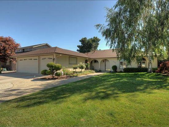 2334 Kayla Ct, San Jose, CA 95124