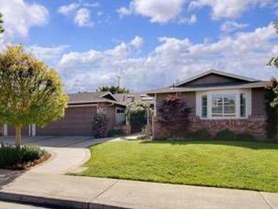 3420 Ridgemont Dr, Mountain View, CA 94040
