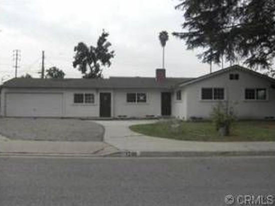 1738 E Thackery St, West Covina, CA 91791