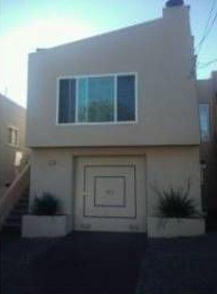 373 Elm Ave, San Bruno, CA 94066