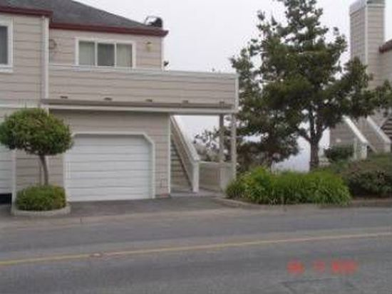 723 Green Ridge Dr APT 3, Daly City, CA 94014