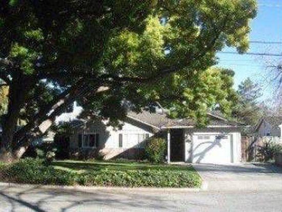 902 El Rio Dr, San Jose, CA 95125