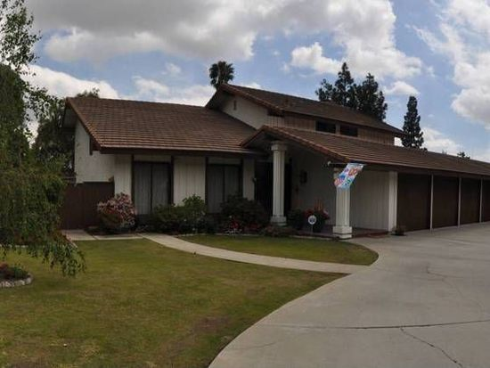 18552 Valley Dr, Villa Park, CA 92861