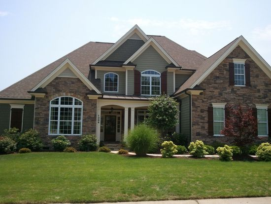 1304 Heritage Heights Ln, Wake Forest, NC 27587