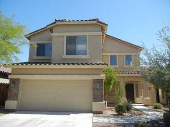 2557 W Woburn Ln, Phoenix, AZ 85085