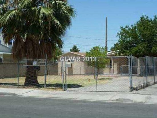 710 Williams Ave, North Las Vegas, NV 89030