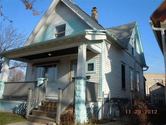 3274 N Booth St, Milwaukee, WI 53212