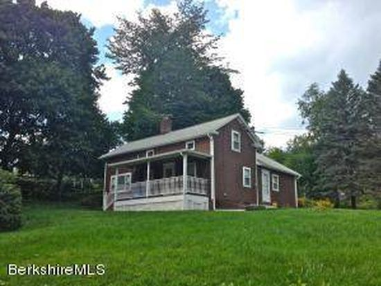 5 George St, Great Barrington, MA 01230