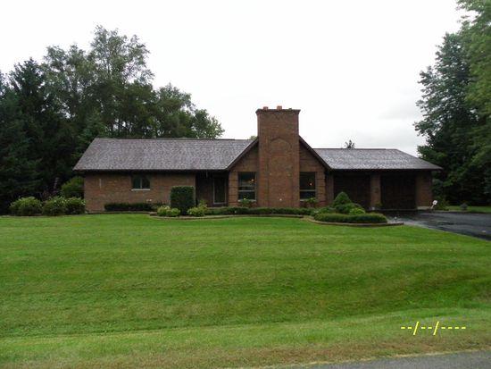 1507 Brixham Ln, Johnsburg, IL 60051