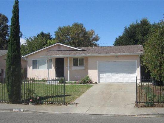 1037 Grant St, Vallejo, CA 94590