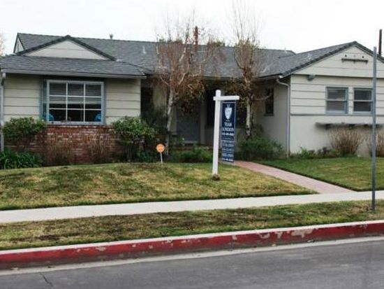 18300 Schoenborn St, Northridge, CA 91325