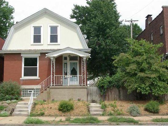 3143 Pestalozzi St, Saint Louis, MO 63118