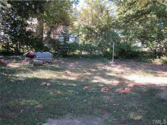 813 N King Charles Rd, Raleigh, NC 27610