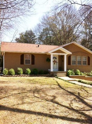 1414 Joyner Ave, Tupelo, MS 38804