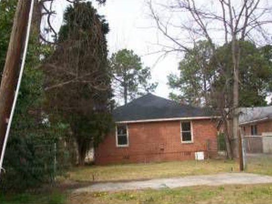 574 Moreland Ave, Macon, GA 31206