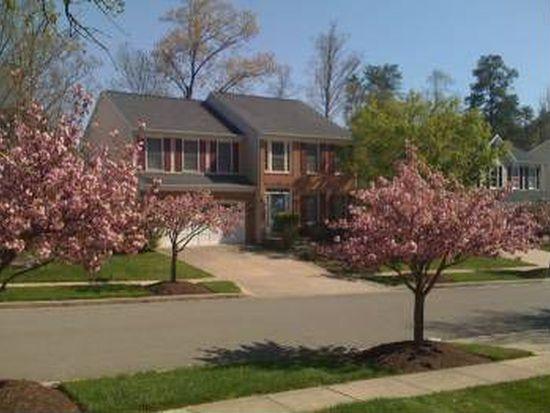 103 Cherry Hill Ln, Laurel, MD 20724