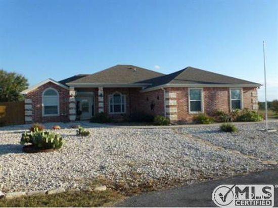 635 County Road 3150, Kempner, TX 76539