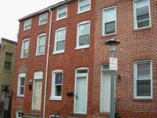 505 Wyeth St, Baltimore, MD 21230