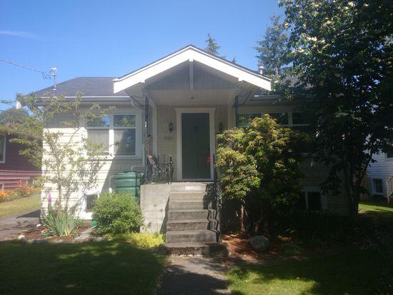 7322 17th Ave NW, Seattle, WA 98117