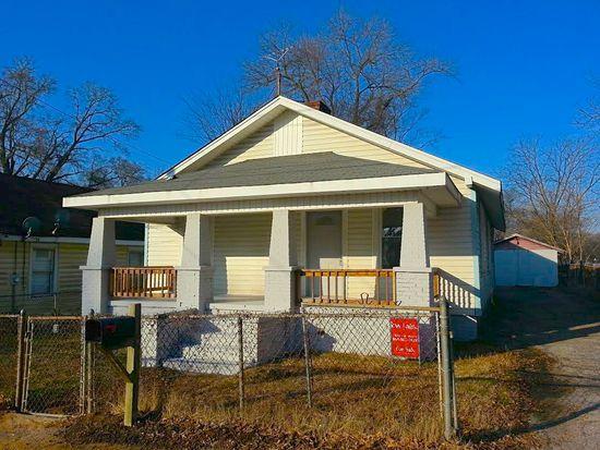13 Henderson St, Greenville, SC 29611