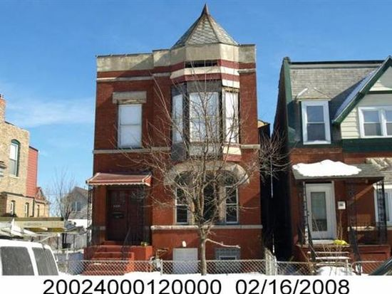 4339 S Lake Park Ave, Chicago, IL 60653