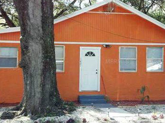 1421 E Frierson Ave, Tampa, FL 33603