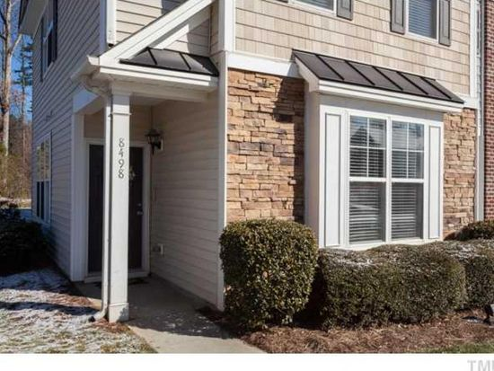 8498 Central Dr, Raleigh, NC 27613