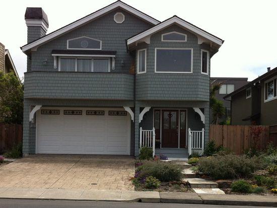 306 Roosevelt Blvd, Half Moon Bay, CA 94019