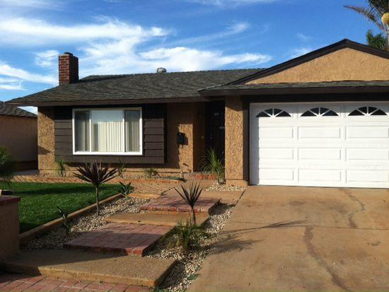 4066 Debbyann Pl, San Diego, CA 92154
