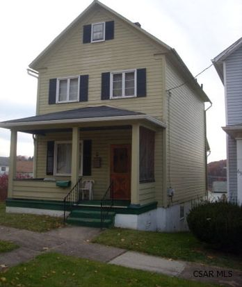 641 Forest Ave, Johnstown, PA 15902