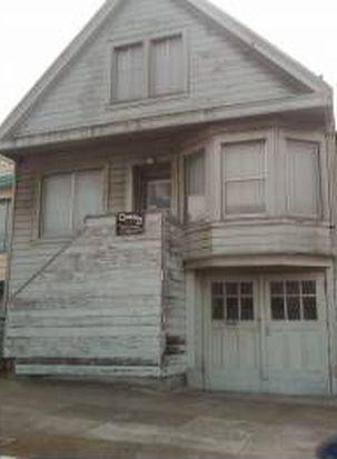 771 Naples St, San Francisco, CA 94112