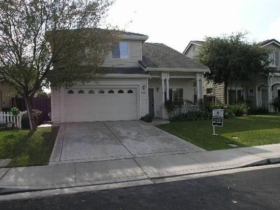 268 Trail Ct, Brentwood, CA 94513