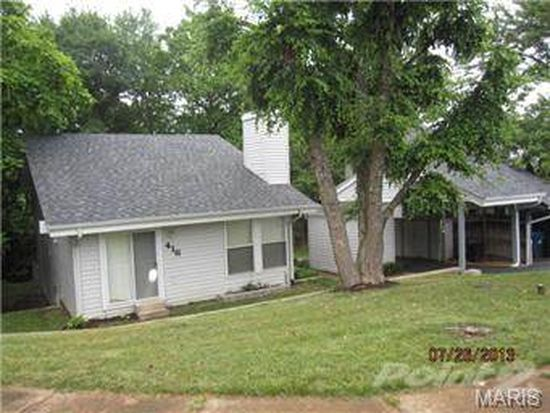 416 Down Hill Dr, Ballwin, MO 63021