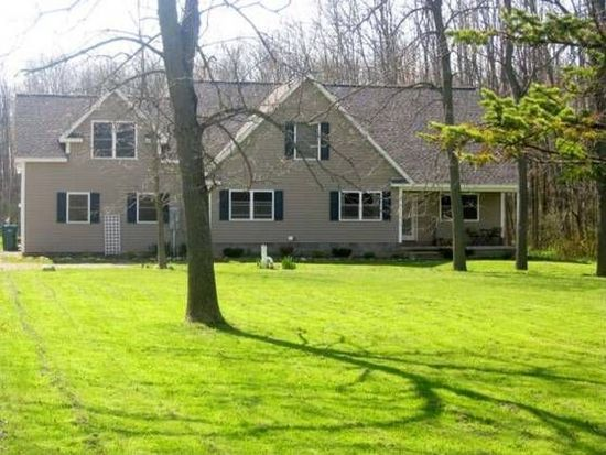 13358 Rockhaven Rd, Chesterland, OH 44026
