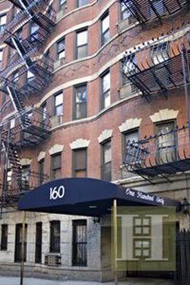 160 E 91st St APT 1F, New York, NY 10128